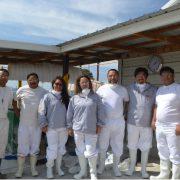 Visita STPS instalaciones de GCM