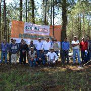 GCM y Conafor, juntos por el ambiente