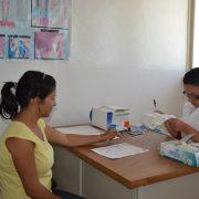 Campaña contra el cérvico uterino de Granjas Carroll