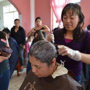 Empodera Fundación Granjas Carroll a la mujer comunitaria